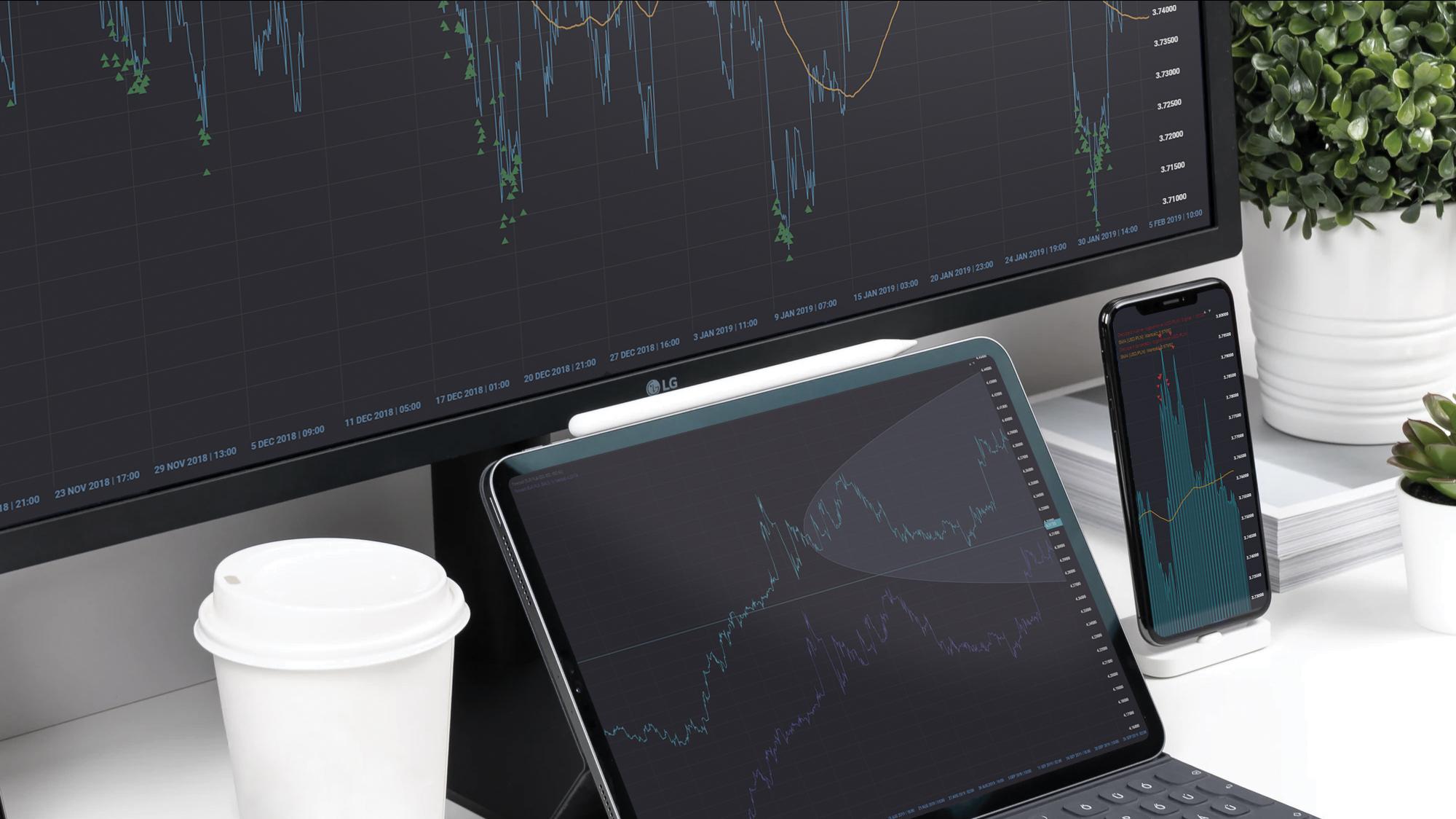 Prognosis model, exeria, prognozowanie kursów, inwestowanie