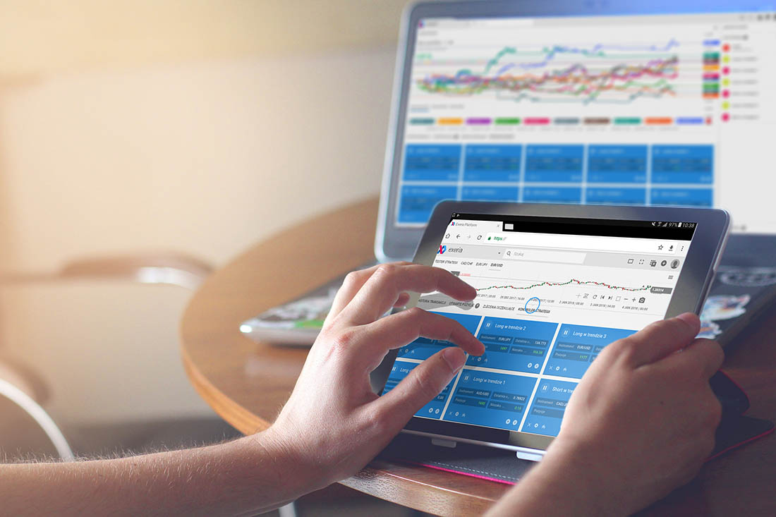 Rachunek inwestycyjny, inwestowanie, trading, investment account